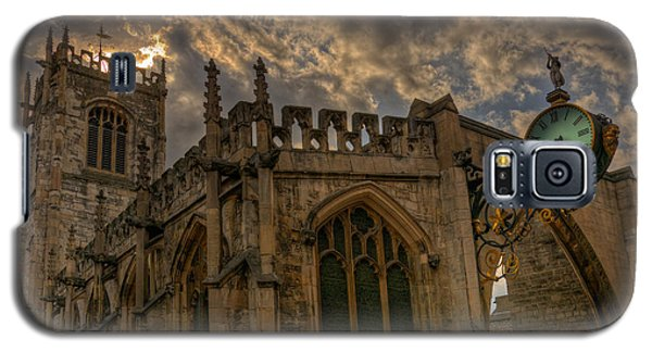 St Martin Coney Street In York Galaxy S5 Case