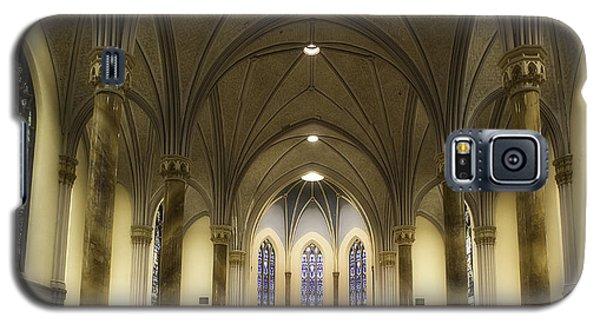 St Mary's Catholic Church Galaxy S5 Case