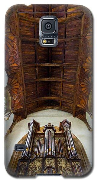 St Michael's Church Framlingham Galaxy S5 Case