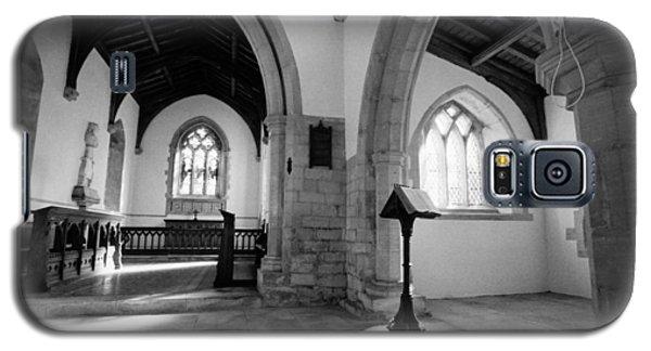 St. Michael's Church Galaxy S5 Case by Ross Henton