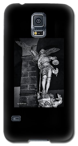 St. Michel Slaying The Dragon Galaxy S5 Case