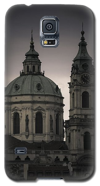 St. Nicholas Church Galaxy S5 Case