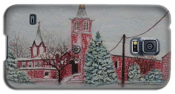 St. Nicholas Church Roebling New Jersey Galaxy S5 Case