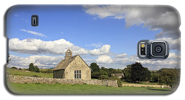 St Oswalds Chapel Oxfordshire Galaxy S5 Case