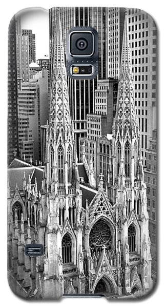 St. Patrick's Cathedral Galaxy S5 Case