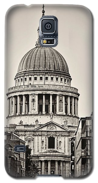 St Pauls London Galaxy S5 Case by Heather Applegate