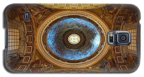 St. Peter's Basilica Galaxy S5 Case