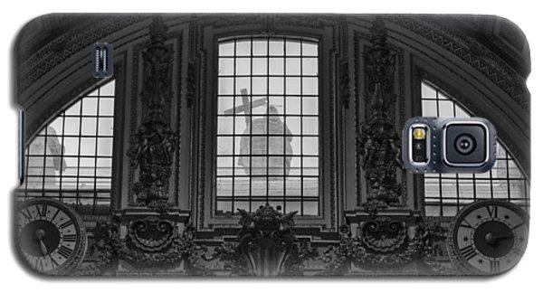 St Peter's Basilica In Vatican Galaxy S5 Case
