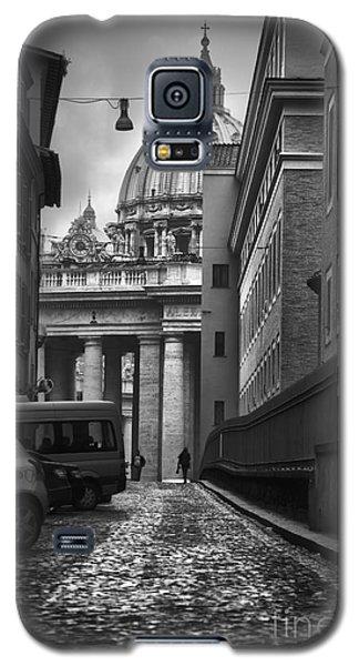 St Peters Vatican City Galaxy S5 Case