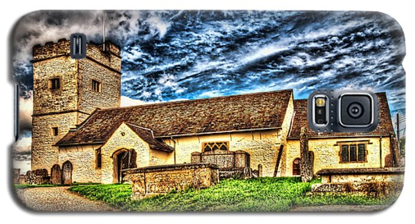 St Sannans Church Bedwellty Galaxy S5 Case