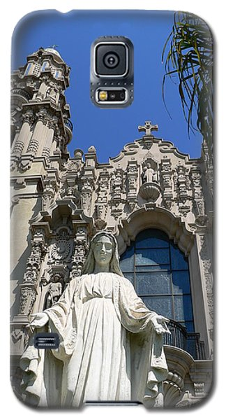 St. Vincent De Paul Church Galaxy S5 Case