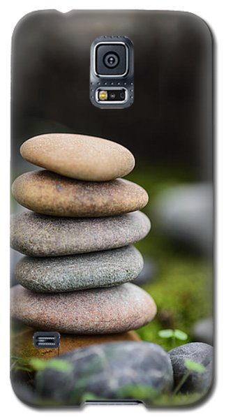 Stacked Stones B2 Galaxy S5 Case