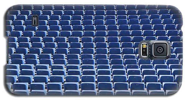 Stadium - Seats Galaxy S5 Case