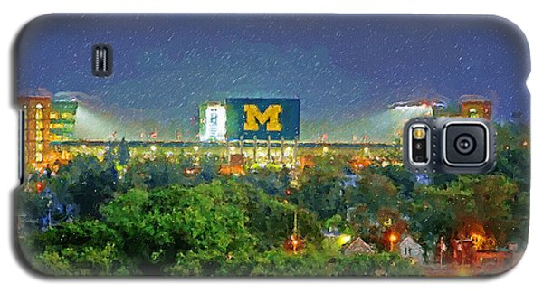 Stadium At Night Galaxy S5 Case