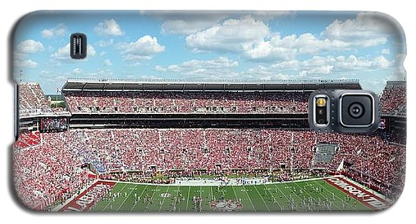Stadium Panorama View Galaxy S5 Case