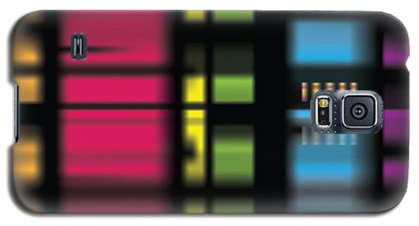 Stainbow Galaxy S5 Case