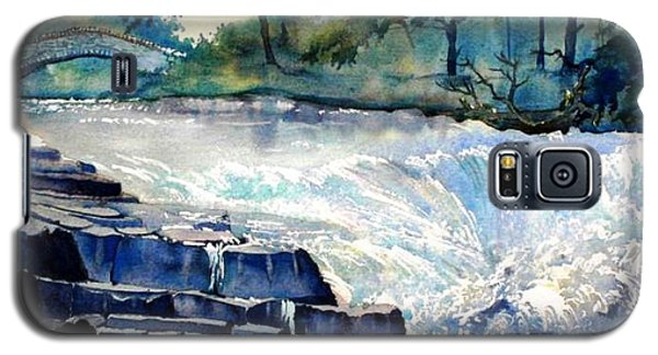 Stainforth Foss Galaxy S5 Case