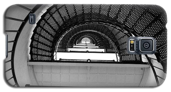 Galaxy S5 Case featuring the photograph Stairs by Andrea Anderegg