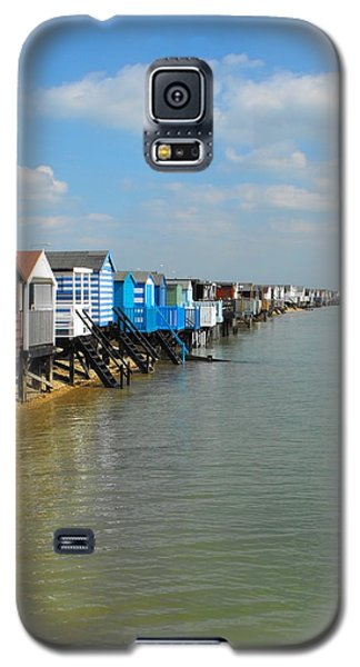 Stairs To Sea Galaxy S5 Case