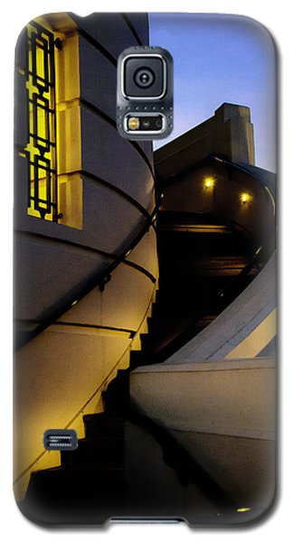 Stairway Galaxy S5 Case by Joseph Hollingsworth