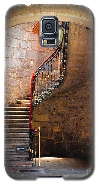 Stairway Of Light Galaxy S5 Case