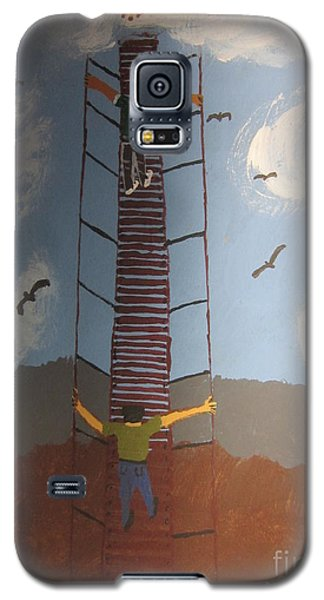 Stairway To Heaven Galaxy S5 Case