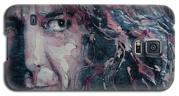 Musicians Galaxy S5 Case - Stairway To Heaven by Paul Lovering