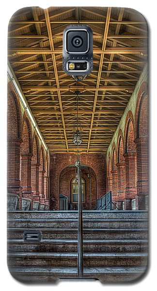 Stairway To History Galaxy S5 Case