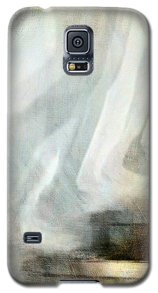 Left Behind Galaxy S5 Case by Jennie Breeze