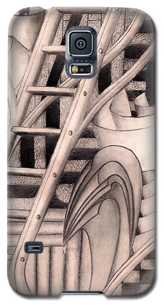 Stairway To.... Galaxy S5 Case