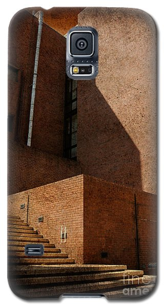 Stairway To Nowhere Galaxy S5 Case by Lois Bryan