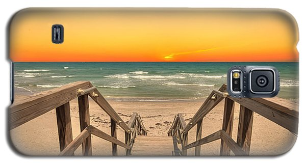 Stairway To Paradise Galaxy S5 Case
