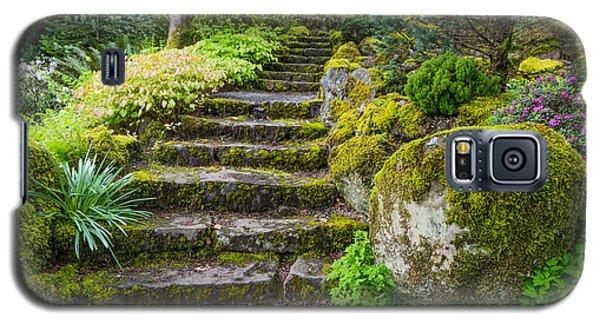 Stairway To The Secret Garden Galaxy S5 Case