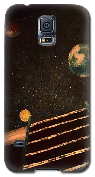 Stairwell To Heaven Galaxy S5 Case