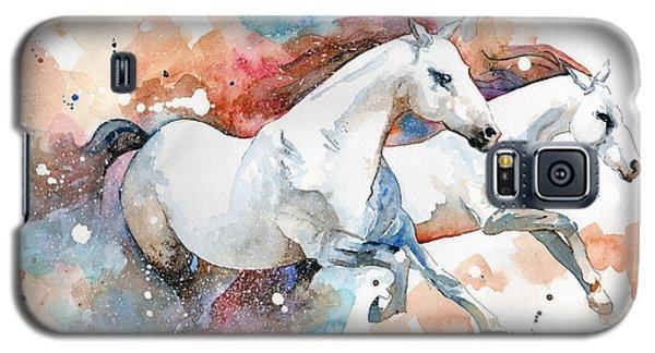 Stallions Galaxy S5 Case