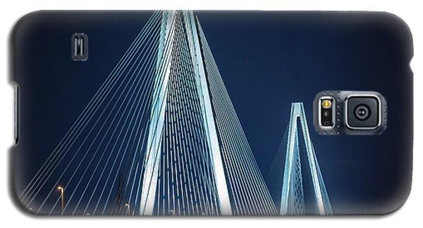 Stan Musial Veterans' Memorial Bridge Galaxy S5 Case