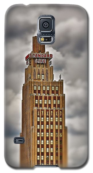 Standard Life Building 2 Galaxy S5 Case