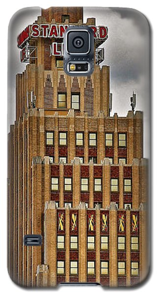 Standard Life Building Galaxy S5 Case