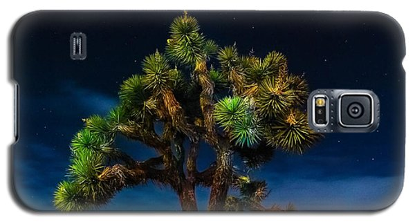 Standing Galaxy S5 Case by Angela J Wright