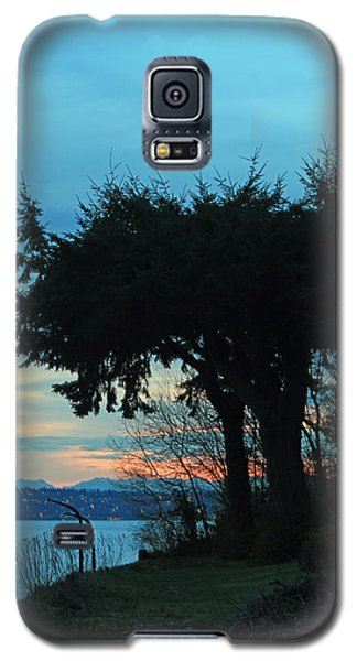 Standing Guard For Dawn Galaxy S5 Case
