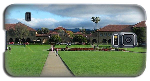 Stanford University Galaxy S5 Case