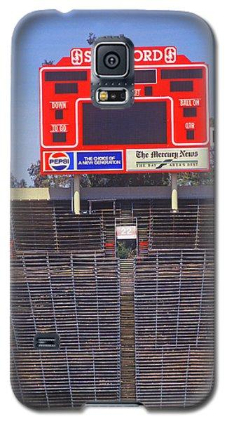 Stanford University Stadium In Palo Galaxy S5 Case