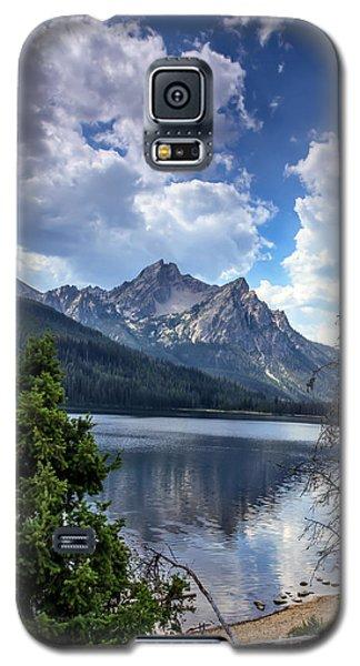 Stanley Lake View Galaxy S5 Case