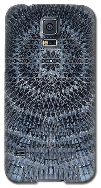 Star Dome Galaxy S5 Case