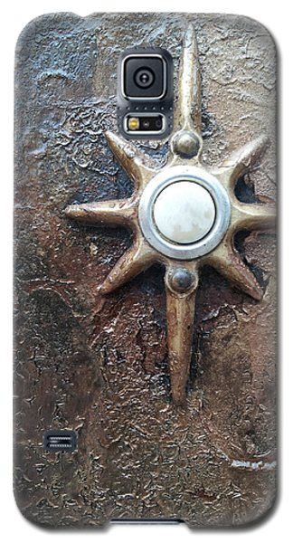 Star Doorbell Galaxy S5 Case