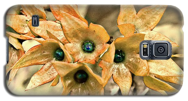 Star Fade Diffused Galaxy S5 Case by Joy Angeloff