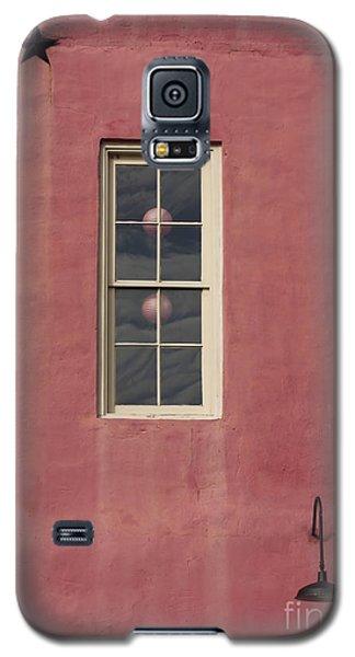 Star-light Window Galaxy S5 Case