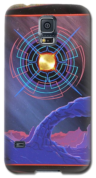 Star Song Galaxy S5 Case
