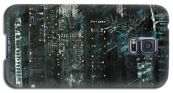 City Of Fools Galaxy S5 Case