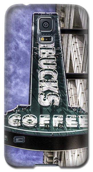 Starbucks - Ballard Galaxy S5 Case